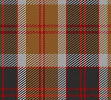 00753 Bannock Bane M.405 Fashion Tartan Fabric Print Iphone Case  by Detnecs2013