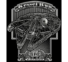 Kessel Run Photographic Print