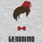 Doctor Who? - Geronimo by paramounthats