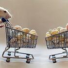 Do you think we have enough eggs? by Ellen van Deelen