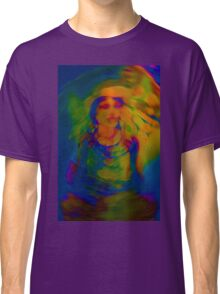 Wicca Madonna Classic T-Shirt