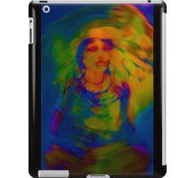 Wicca Madonna iPad Case/Skin