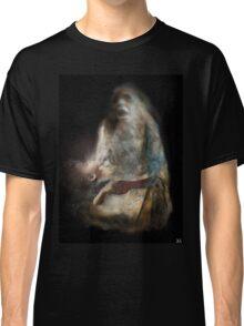 Black Madonna Classic T-Shirt