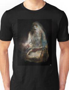 Black Madonna Unisex T-Shirt