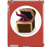 Mimic iPad Case/Skin
