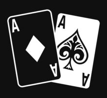 Poker Cards by no-doubt