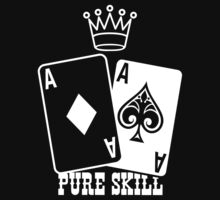 Poker - Pure Skill by no-doubt