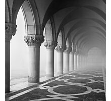 The Doges Palace in Venice, Italy Photographic Print