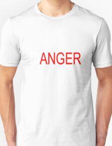 ANGER TO DANGER T-Shirt