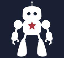 I Robot Baby Tee