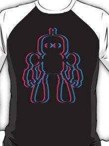 I Robot 3d T-Shirt