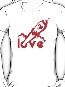 Love Rocket T-Shirt