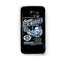 Sonic Screwdriver Ad Samsung Galaxy Case/Skin