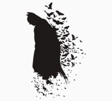 Batman by thevillain