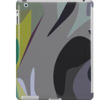 Abstract 1 ipad  iPad Case/Skin