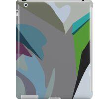 Abstract 3 ipad  iPad Case/Skin