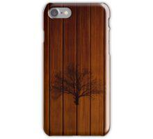 Wooden IPhone Case iPhone Case/Skin