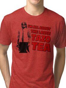 Gruber! Tri-blend T-Shirt