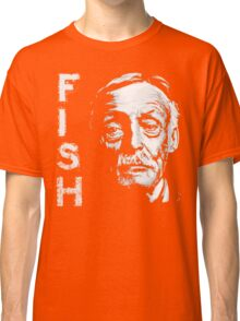 Something's Fishy.. Classic T-Shirt