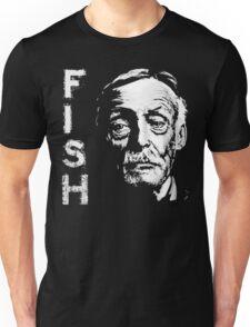 Something's Fishy.. Unisex T-Shirt