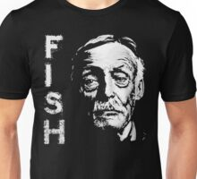 Something's Fishy.. Unisex T-Shirt