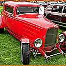 1930's Ford Coupe by BLAKSTEEL
