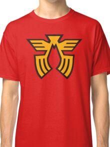 Char Aznable Uniform Rank Classic T-Shirt