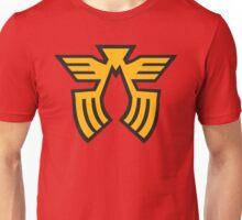 Char Aznable Uniform Rank Unisex T-Shirt