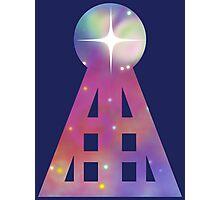 Triangular Nebula Photographic Print