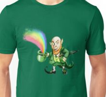 Leprechaun Unisex T-Shirt