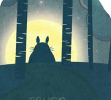 Totoro ' s Dream Sticker