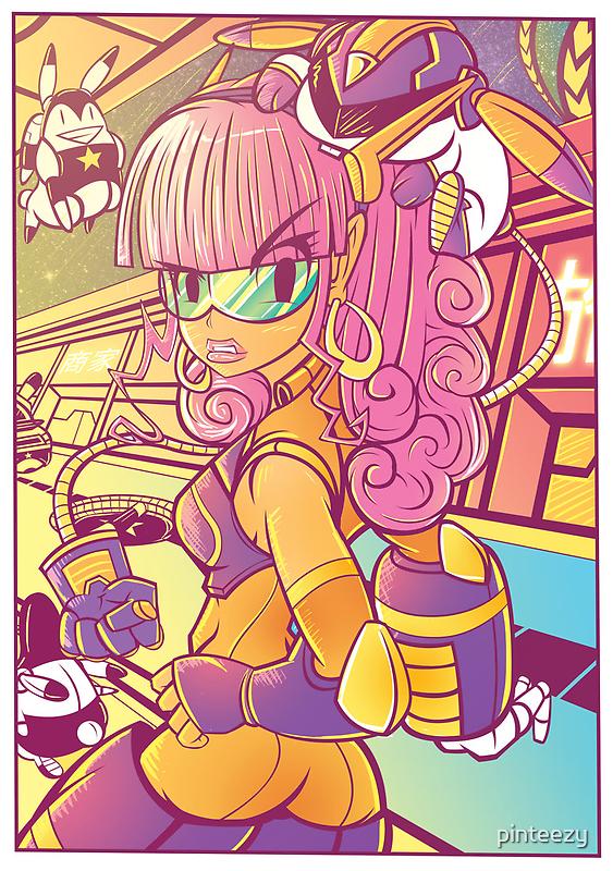Roxy by pinteezy