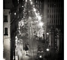 Istiklal Photographic Print