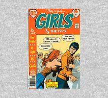 Girls by The 1975 Comic T-Shirt