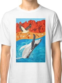 Northern Migration Classic T-Shirt