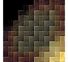 illusion level Photographic Print