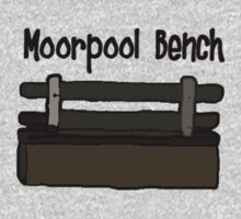 Moorpool Bench Kids Clothes