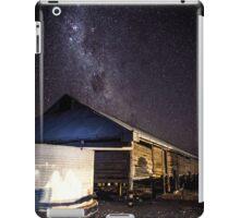 Mungo Woolshed iPad Case/Skin