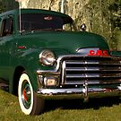 1953 GMC Canopy Express by TeeMack