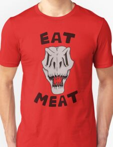 EAT MEAT Unisex T-Shirt