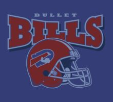 Bullet Bills T-Shirt