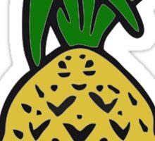 r/trees logo Sticker