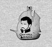 Crocodile Hunter Unisex T-Shirt
