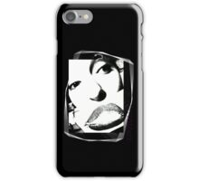 Lips Don't Lie iPhone Case/Skin