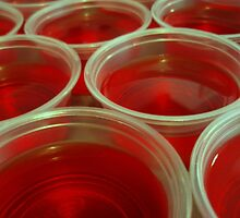 Jello Shots by kchase