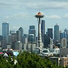 Seattle by kchase
