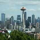 Seattle by kchase