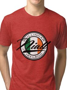 Niall Horan Baseball Logo Tri-blend T-Shirt
