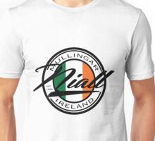 Niall Horan Baseball Logo Unisex T-Shirt