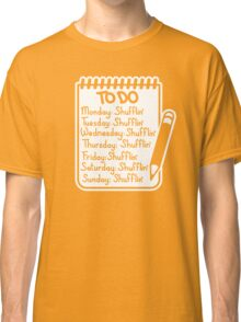 Shufflin Classic T-Shirt